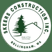 Skeers Construction Logo